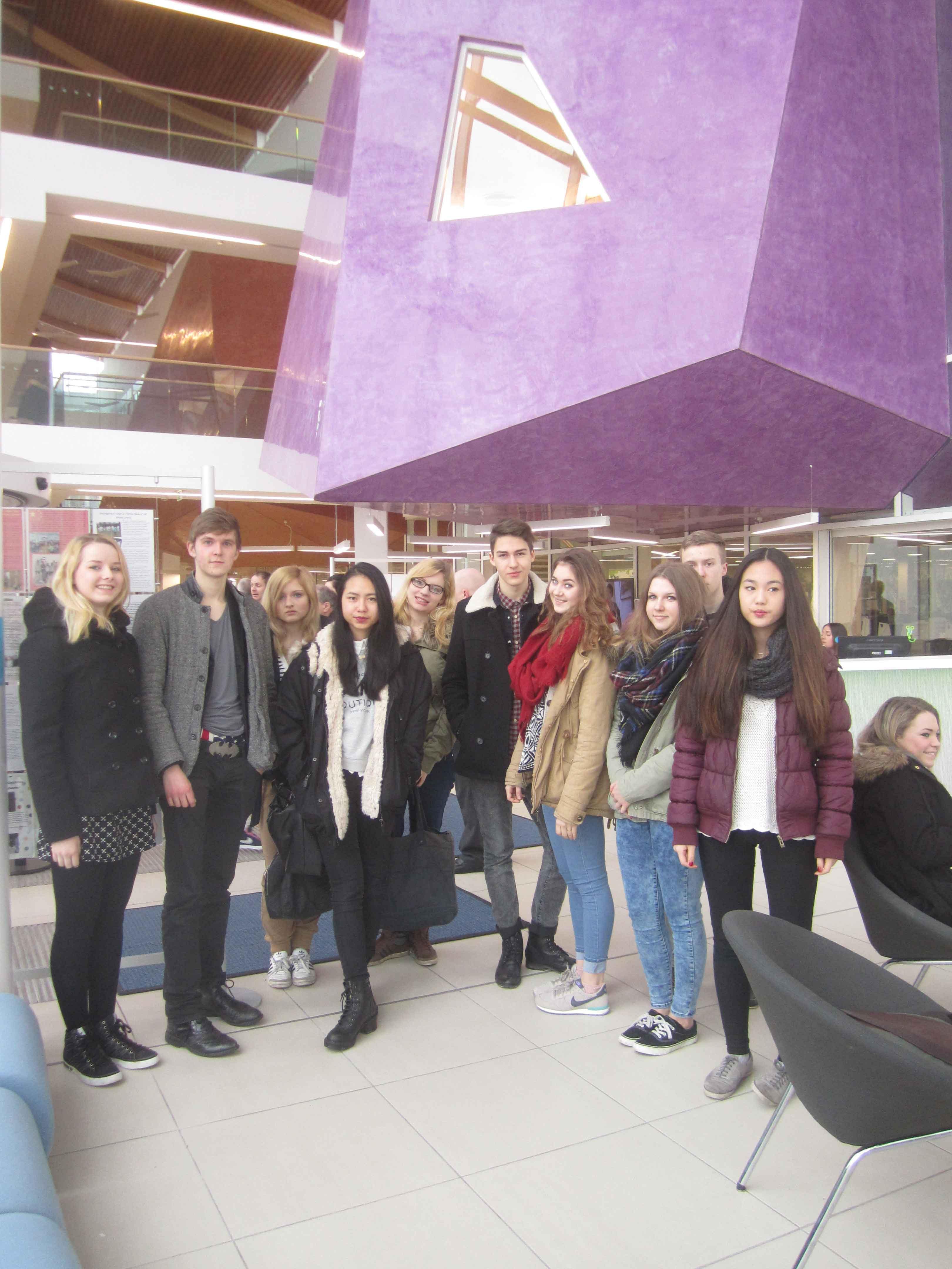Ohm Gymnasium Erlangen Blog