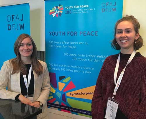 youthforpeace